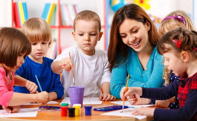 Understanding The Importance of Early Childhood Education
