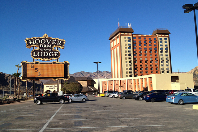 Hoover Dam Lodge