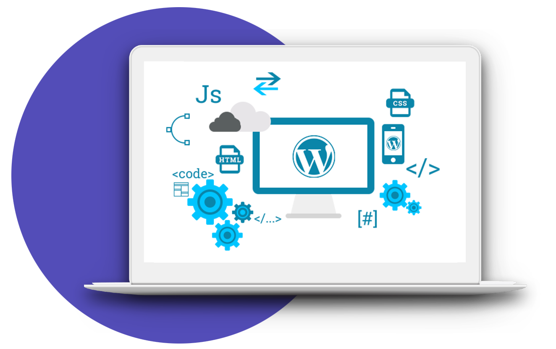 The Best Custom WordPress Website