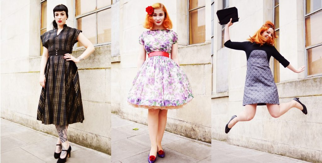 What is the Difference between Retro and Vintage Clothing?