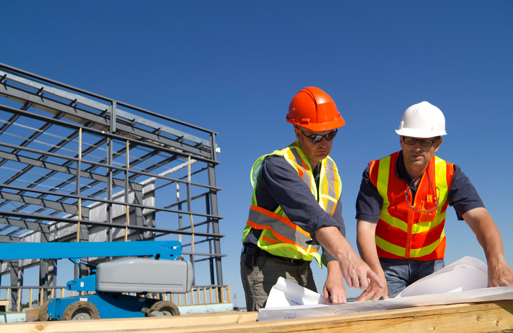 The Must-Haves for a Construction Firm