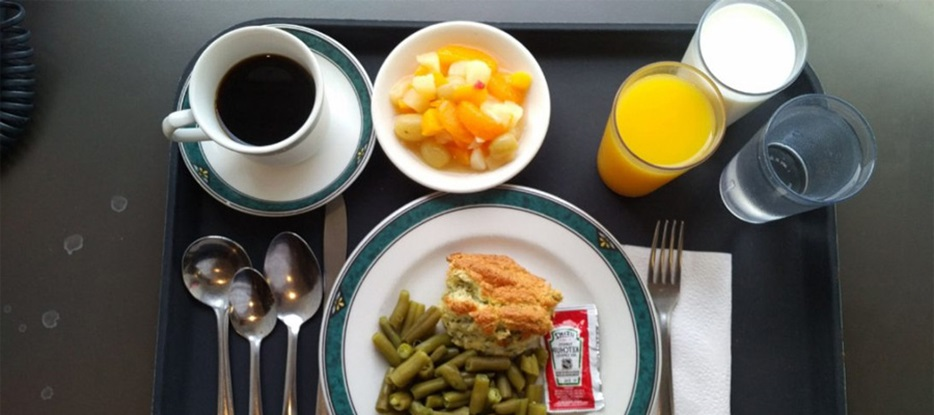 Why Nursing Homes Should Have Freedom of Choice when it comes to Meals