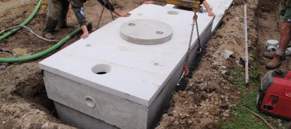 Septic Tank Maintenance Procedures