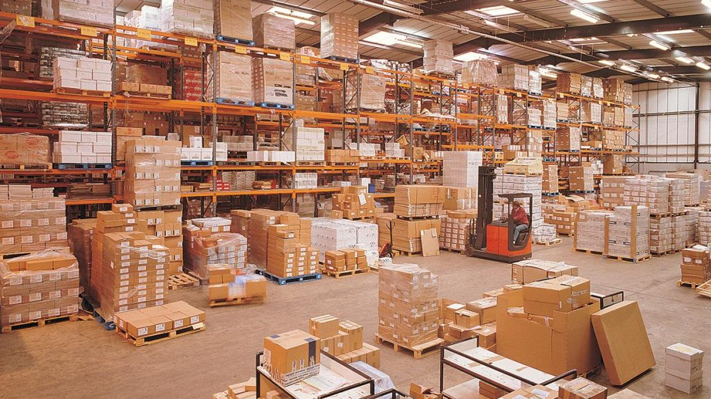 Improving Packaging and Optimizing Inventory Storage for Maximum Returns