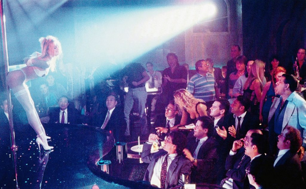 The Dos And Don'ts Of Enjoying At Gentleman's Clubs!