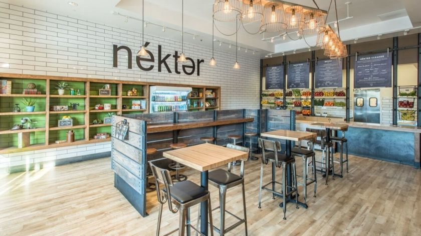 The Cost After Purchasing Nekter Franchise-Get Your Answer For How Much Can I Make With A Nekter Franchise