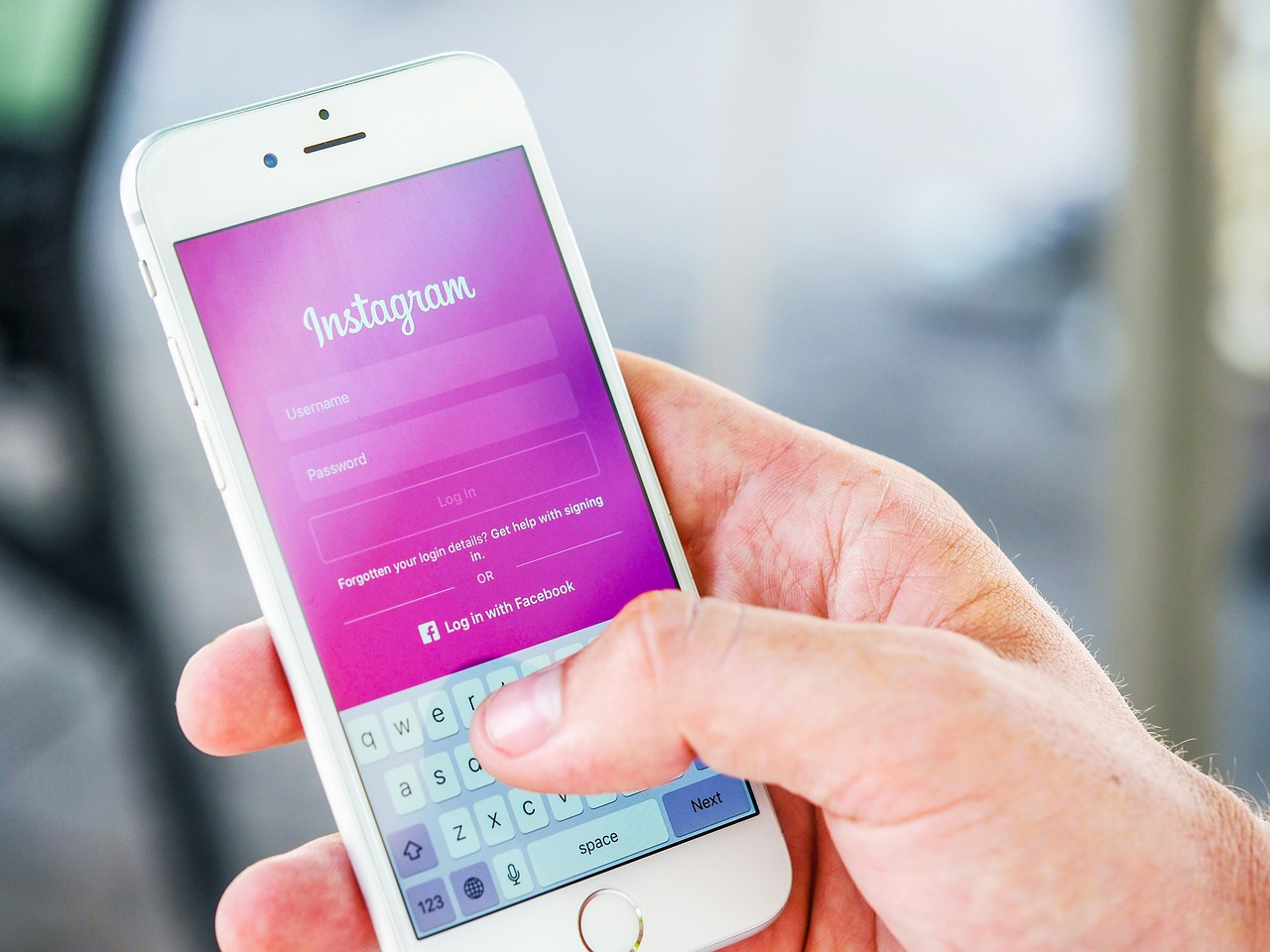 Instagram Password Finder for Easy Hacking!