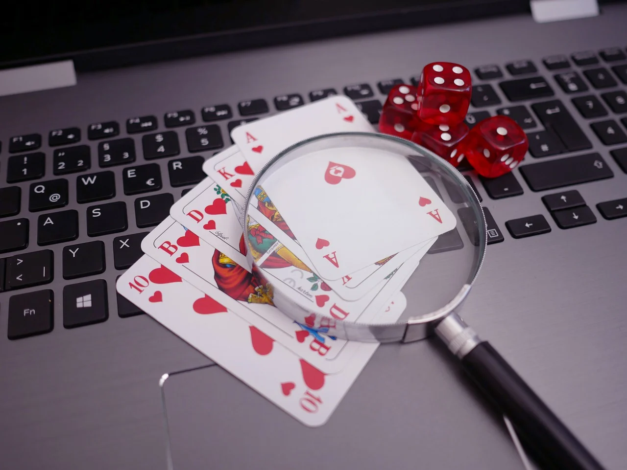 Online gambling- A Brief Introduction