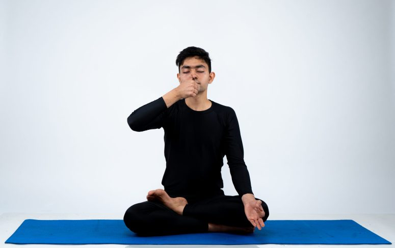 Two Simple Relaxation Techniques That Can Quickly Reduce Stress