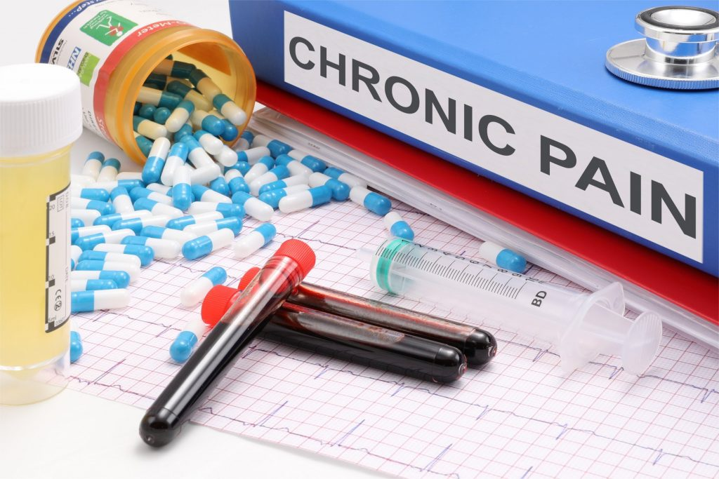 Chronic Pains and the Perfect Details for You