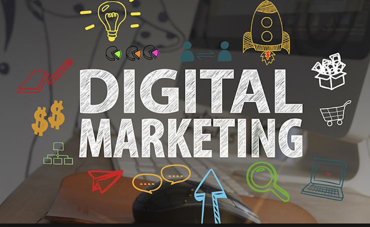 Jason Wood Explains How Digital Marketing Has Changed in the Past Ten Years